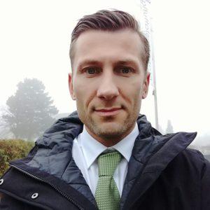Daniel Tiefenbacher